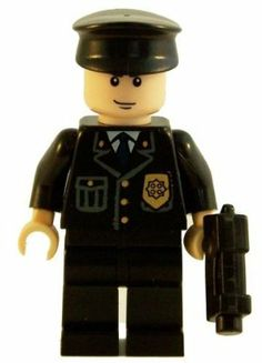 lego police car instructions 7236