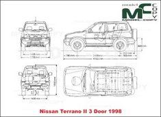 18 beste afbeeldingen van Nissan Terrano II: in 2015