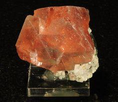 Fluorite – Aiguille du Peigne, Haute Savoie, France - $2,500.00