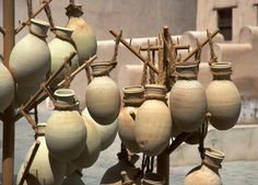 Pottery in #Oman