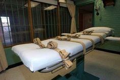 Death Penalty: Pfizer bans sale of lethal drug used for executions