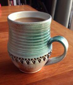 Gary Jackson-Kristen's new mug
