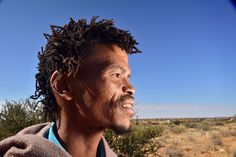 Khomani San people, Kalahari, Northern Cape, South Africa | by South African Tourism