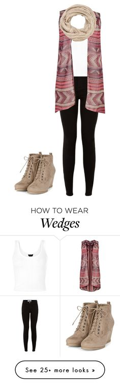 """""""Untitled #319"""" by walkerstalker22 on Polyvore featuring maurices"""