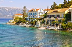 Beautiful World, Beautiful Places, Amazing Places, Greek Island Hopping, Places In Greece, Picture Stand, Greek Islands, Places Ive Been, The Good Place