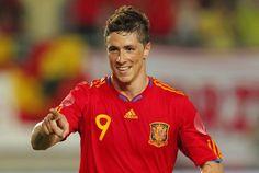 Fernando <3 Torres