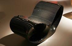 Коллекция мебели Restless от Рона Арада (Ron Arad) | частная коллекция покрытие необычно мебель креатив коллекция мебели интерьер и архитектура | Interiors and architectu дизайн