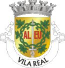 Brasão de Vila Real