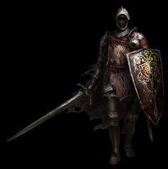 Dark Souls III | Inventory - The story begins