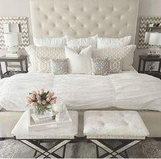 How To: Presentable Pillows - A.Clore Interiors