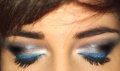. makeup