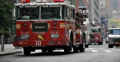 New York firefighter says in lawsuit he was sexually assaulted on the job #news #alternativenews