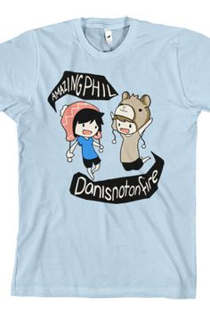 Phil & Dan (Light Blue) just in case anyone was wondering... I would like this for christmas ;)