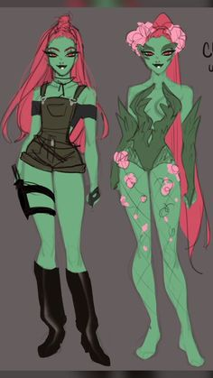 Pretty Art, Cute Art, Character Design References, Character Art, Desenhos League Of Legends, Dc Cosplay, Cosplay Ideas, Gotham Girls, Dc Comics Characters
