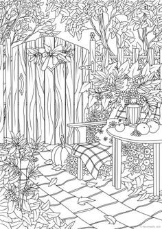 Autumn is underway. High time to get creative and use your coloring supplies. Turn this autumn garden page into a masterpiece. Free – Add to Cart Checkout Added to cart To get access, purchase an All Access Pass here.FREE DownloadAlready purchased? Log In