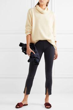 The Row | Lexer cashmere sweater | NET-A-PORTER.COM