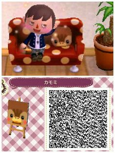 Animal Crossing New Leaf : Photo