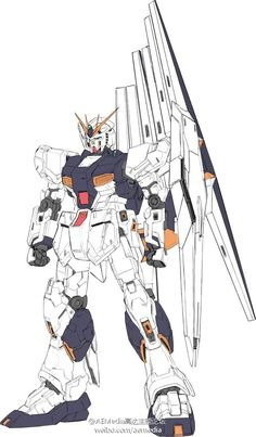 One of my most favorite Mobile Suits is getting a Master Grade makeover from my most favorite mech designer, Katoki Hajime! Anime One, Manga Anime, Mecha Suit, Gundam Wallpapers, Gundam Mobile Suit, Gundam Seed, Japanese Anime Series, Gundam Art, Gundam Model