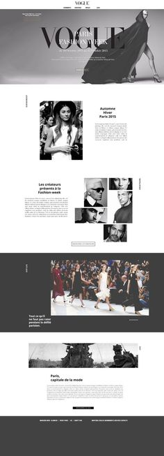 This is our daily Website design inspiration article for our loyal readers. - This is our daily Website design inspiration article for our loyal readers. Every day we are showca - Design Websites, App Design, Site Web Design, Fashion Website Design, Web Design Tutorial, Website Design Layout, Homepage Design, Wordpress Website Design, Web Design Trends