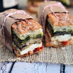 Here Are the 32 Best Tasting Picnic Sandwiches in the World ...