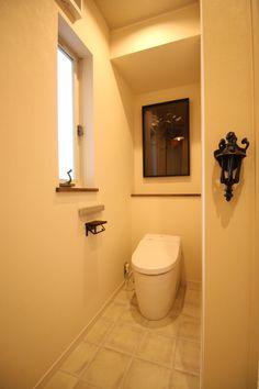 トイレ/サニタリー/インテリア/いえラボ/リフォーム/リノベーション/toilet/restroom/natural/design/interior/house/homedecor