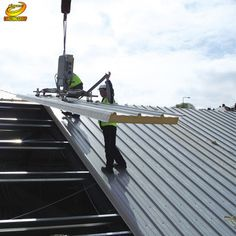 Roof Cladding, House Cladding, Cladding Systems, Roof Trusses, Metal Roof Panels, Roof Truss Design, Sips Panels, Frameless Sliding Shower Doors, Wooden Greenhouses