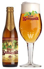 kanunnik - brouwerij Wilderen