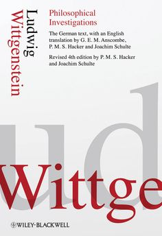 43 best ludwig wittgenstein images on pinterest cambridge philosophical investigations by ludwig wittgenstein the greatest nonfiction book of all time fandeluxe Gallery
