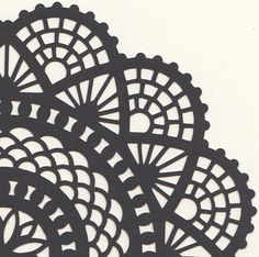 Lots of intricate free svg and studio files.  Doilies, boxes, and really cool houses!