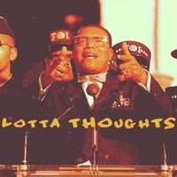 Lotta THOughTS Ft Shad Fer (Prod. By T Rexx) by Tre Da Trigga on SoundCloud
