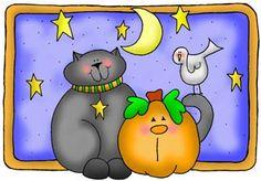 Cat+&+Pumpkin.jpg (324×226)