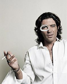 Antonio Banderas | by Claudio Carpi
