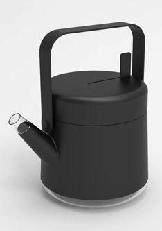 FLAG - Teapot - Design Continuums Ltd, Hong Kong / Team Lead: Michael Bonisch / Design: Chau Wai Tung   Red Dot Design Award for Design Concepts, 2015