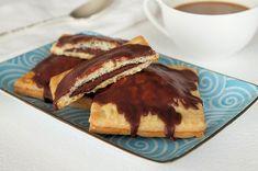 Nutella Pop-Tarts?!?!  Oh. Em. Gee.  #Piece of Cake  #Shauna Sever The Next Door Baker