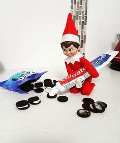 25+ Elf On The Shelf Ideas - For 2020 Holiday Season!