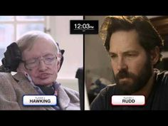 Watch Stephen Hawking and Paul Rudd Face Off in a Game of Quantum Chess | TIME