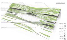 Til Til D.F. by gt2p designed using Rhino and Grasshopper