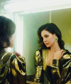 Lana Del Rey for Dazed Magazine 2017 #LDR