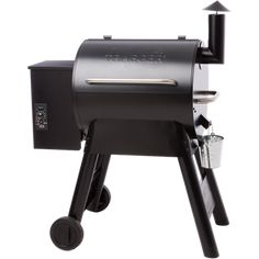 Traeger Pro Series 22 Pellet Grill Smoker | Traeger Wood Fired Grills - $700