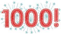 1000 visiteurs !!! Le gagnant est... - Ferme Le Poing