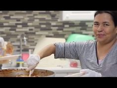 Immigrant Church Feeds Families in Need