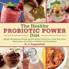 The Healthy Probiotic Diet: More Than 50 Recipes for Improved Digestion, Immunity, and Skin Health by R. J. Ruppenthal,http://www.amazon.com/dp/1629142026/ref=cm_sw_r_pi_dp_lAmatb173EA8Y3PG