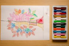 Plantillas gratuitas para hacer tu árbol genealógico Family Tree Templates, Free Stencils, Painted Trees, Plants, Painting Trees, Families