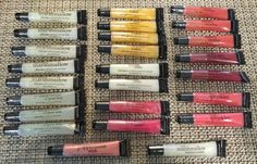 Philosophy Lip Gloss - BRAND NEW FULL SIZE SEALED Yummy Flavor ** YOU CHOOSE ** #PHILOSOPHY