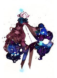universe sleeves by koyamori.deviantart.com on @deviantART