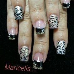 Nail's decorations