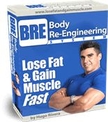 Hugo Rivera's ultimate guide to achieving insane fat loss and muscle growth. Re-Engineer your body today!  www.hugorivera.net