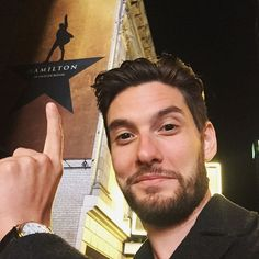Ben Barnes recently visited NYC, with a new haircut. So handsome. Ben Barnes, Hamilton Instagram, Prince Caspian, The Darkling, Visiting Nyc, Under The Shadow, Strange Photos, Charming Man, Sirius Black