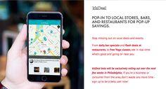 Another landing page split test #kisdeal #tech #deals #popup #flash #localbusiness #startup #design #graphic #apple