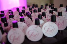 Fairy Themed Baby Shower | The Glam Fairy